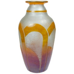 Art Deco Glass David Gueron