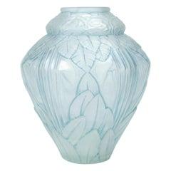 Art Deco Glass Hunebelle