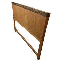 Art Deco Headboard