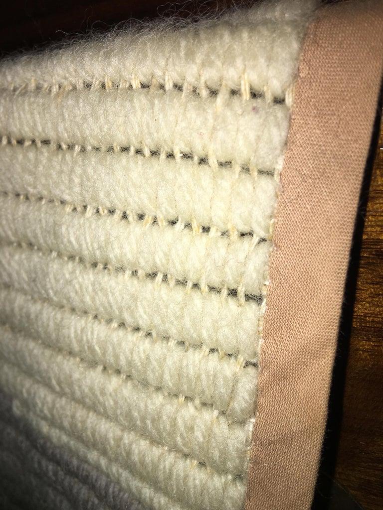 Art Deco Knit Tapestry Skyscraper Design For Sale 7