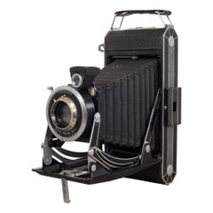 "Art Deco ""Kodak-Dakar No.1"" Folding Camera, circa 1930"
