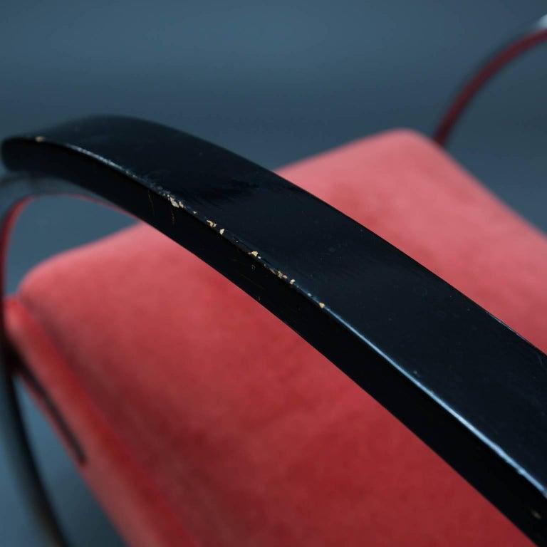 Art Deco Lloyd Lounge Chair For Sale 3