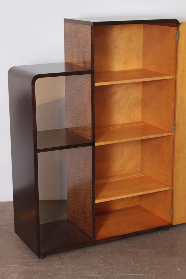 Art Deco Machine Age Russel Wright Modern Furniture By