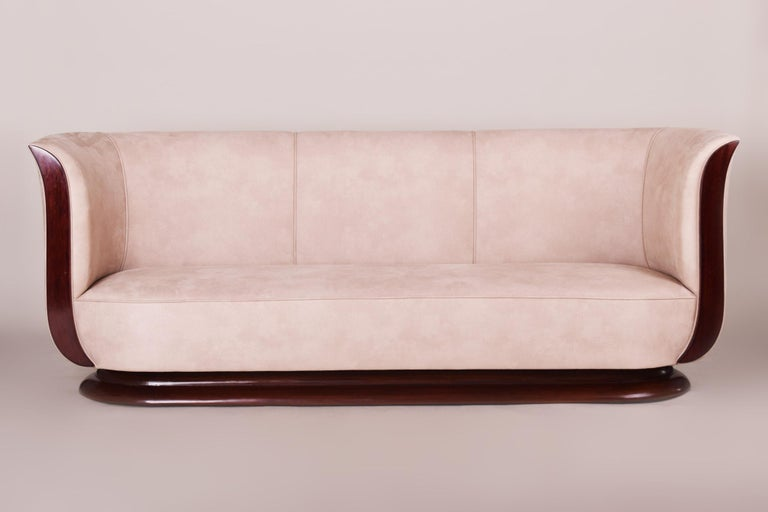 Inspired of architect Emile Jacques Ruhlmann