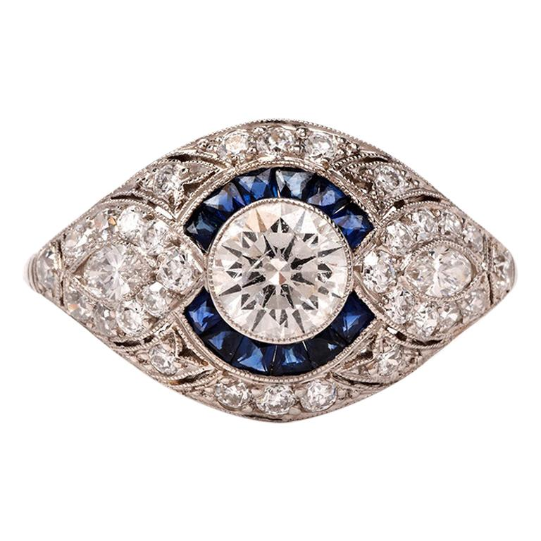 038fee456 Antique and Vintage Rings and Diamond Rings For Sale at 1stdibs