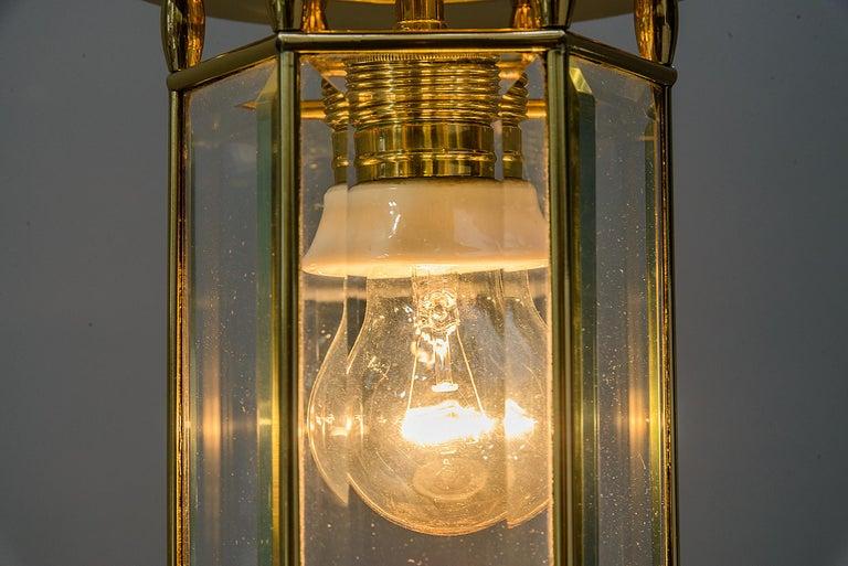 Art Deco Pendant, circa 1920s For Sale 5