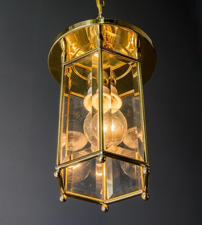 Art Deco Pendant, circa 1920s For Sale 11