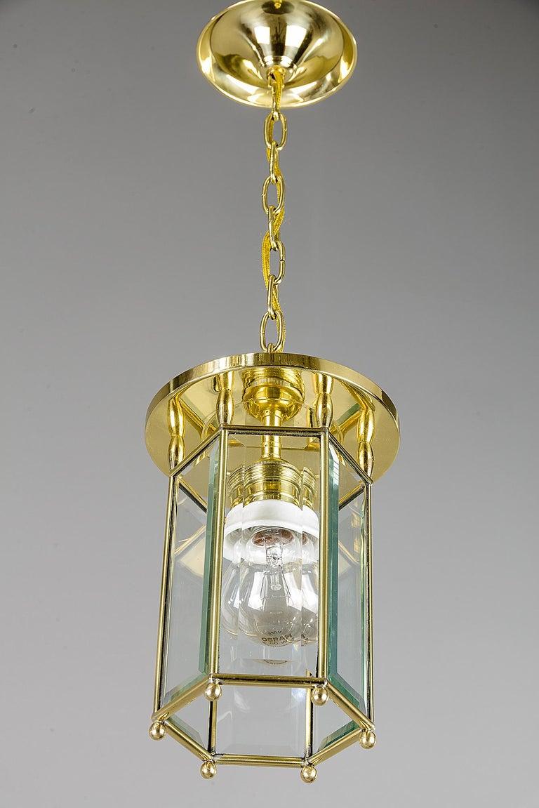 Art Deco Pendant, circa 1920s In Good Condition For Sale In Wien, AT