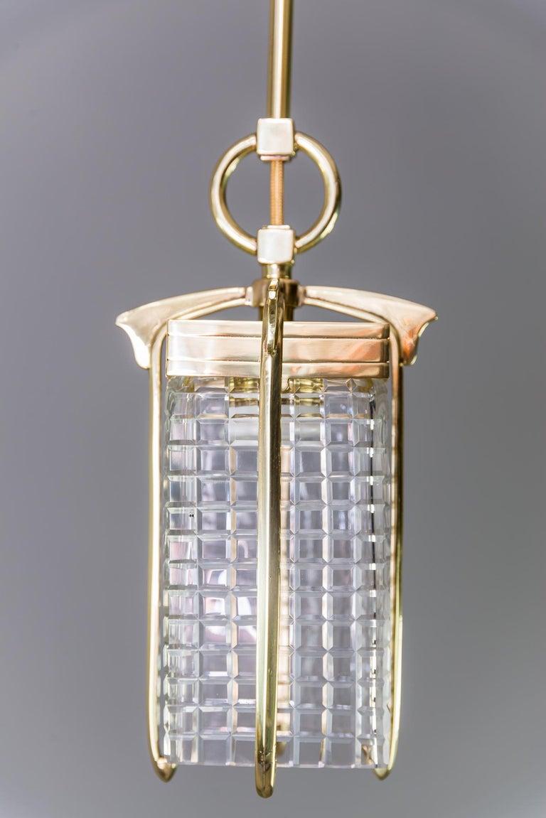Art Deco Pendant, Vienna, 1920s For Sale 9