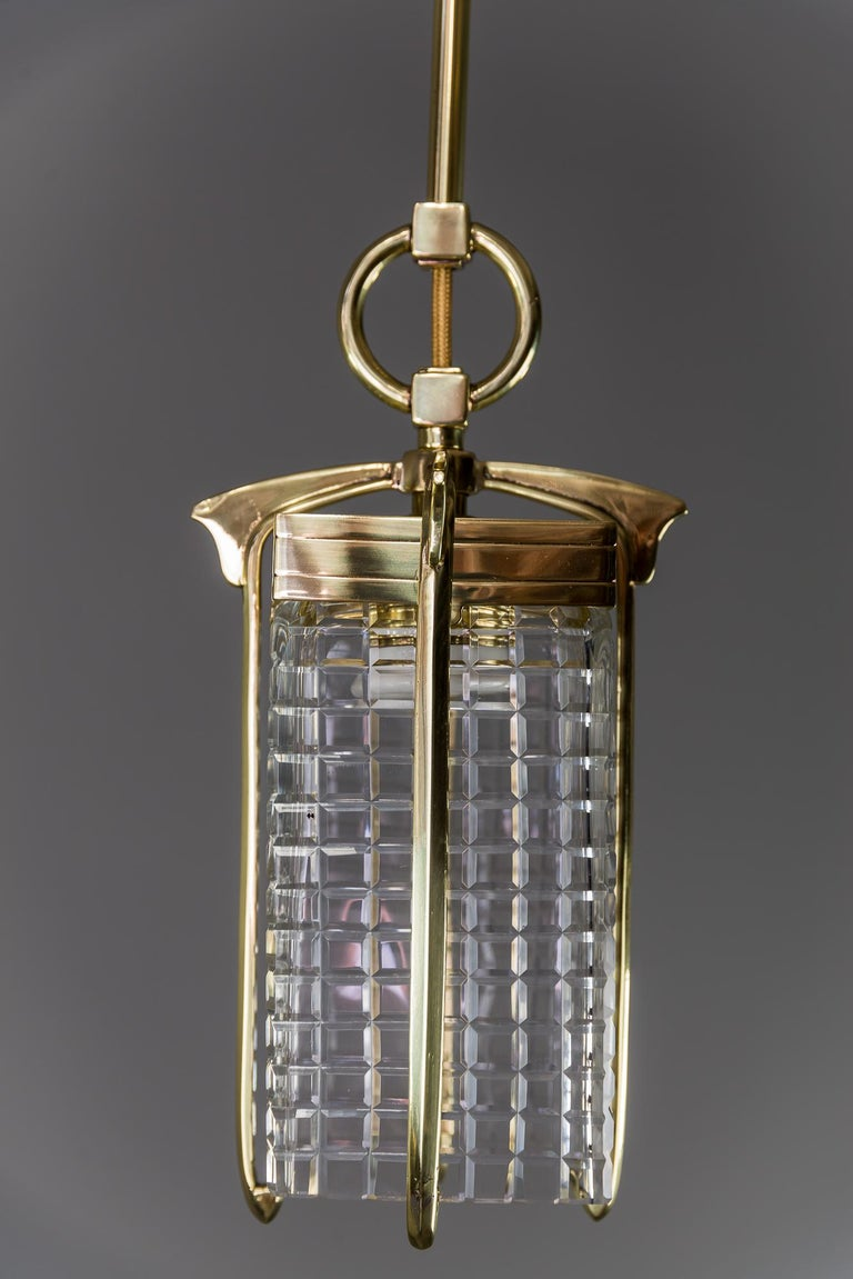 Art Deco Pendant, Vienna, 1920s For Sale 10