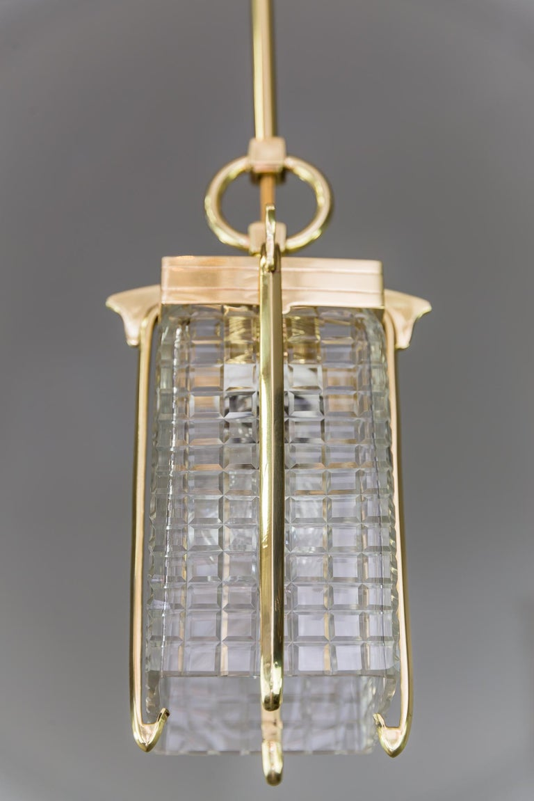 Art Deco Pendant, Vienna, 1920s In Excellent Condition For Sale In Wien, AT