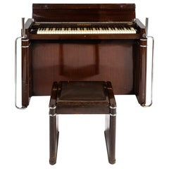 Art Deco Piano from Eavestaff