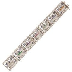 1930s Link Bracelets