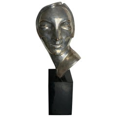 Art Deco Sculpture Guido Cacciapuoti