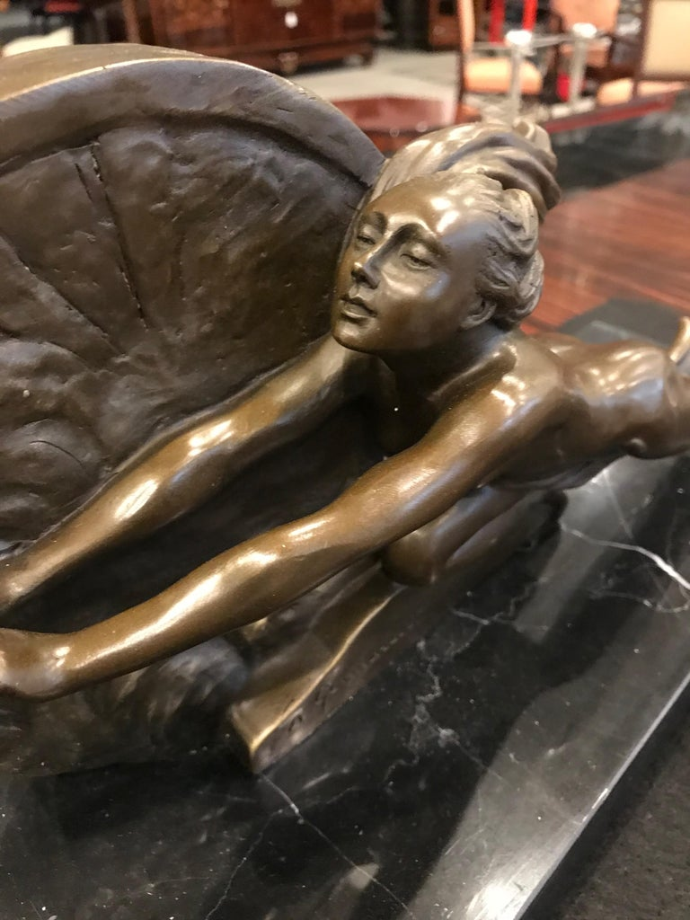 Early 20th Century Art Deco Sculpture