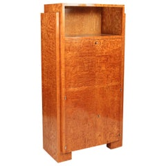 Art Deco Secretaire by Jacques Adnet