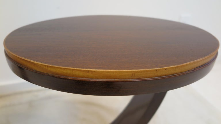 Art Deco Side Tables For Sale 1