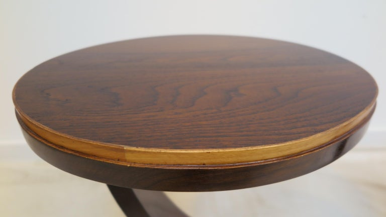 Art Deco Side Tables For Sale 2