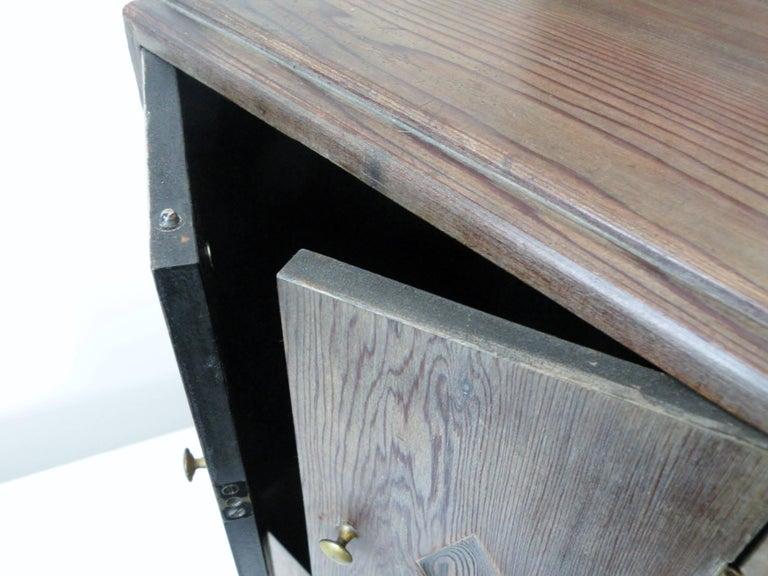 Art Deco Skyscraper Accent Table Style Paul Frankl Streamline Moderne For Sale 4