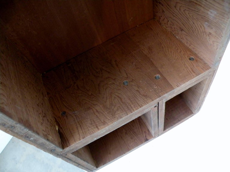 Art Deco Skyscraper Accent Table Style Paul Frankl Streamline Moderne For Sale 9
