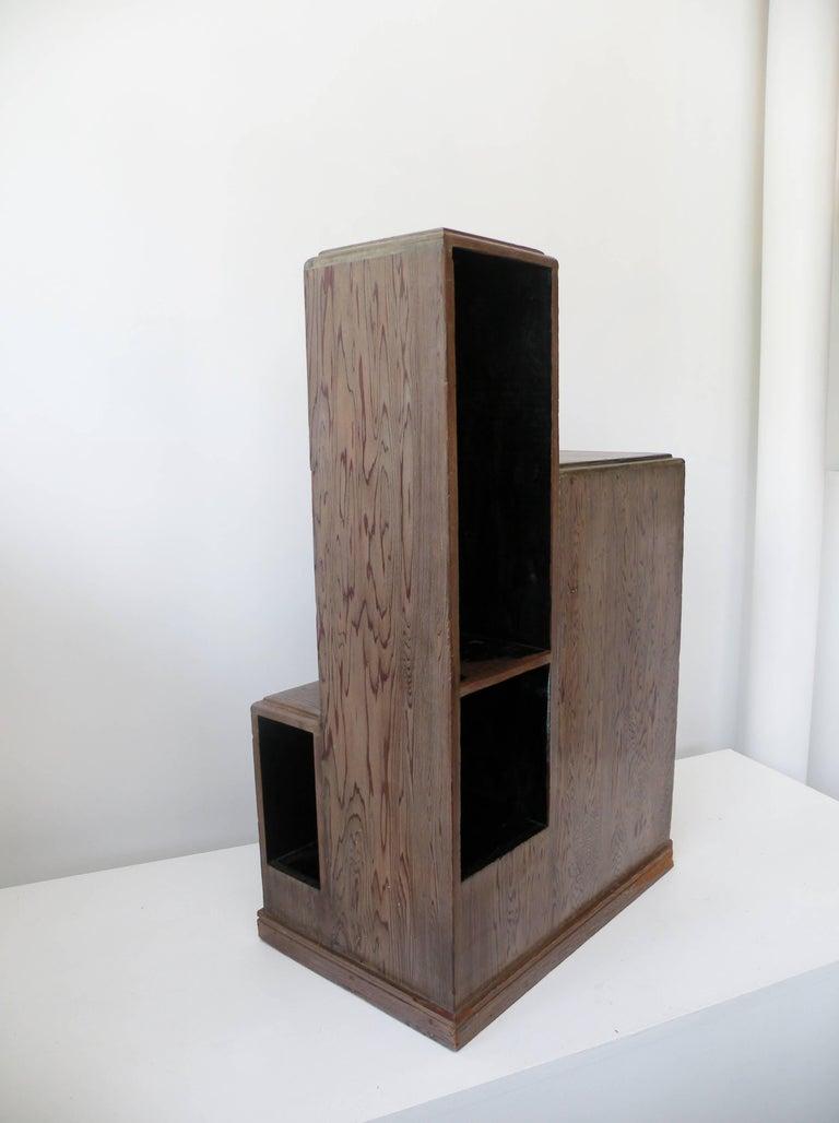 Sculptural 1930s Art Deco