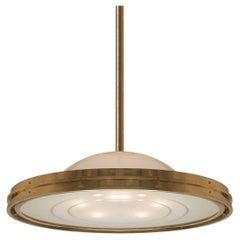 Streamlined Moderne Lighting