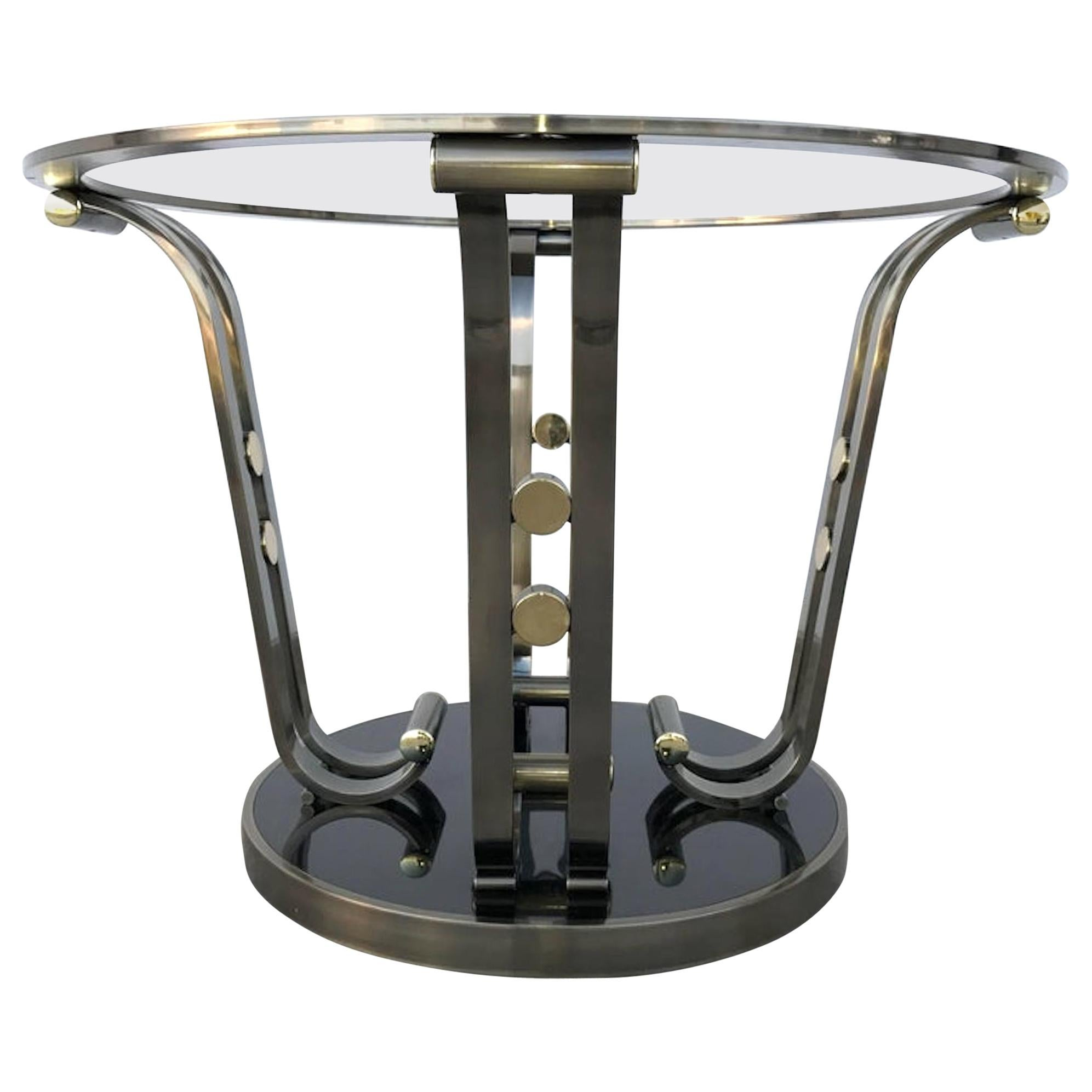 Art Deco Style Center Table Base