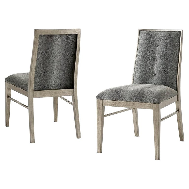 Art Deco Style Dining Chair For Sale