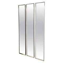 Art Deco Floor Mirrors and Full-Length Mirrors