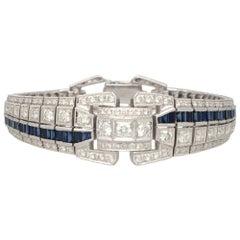 White Gold More Bracelets