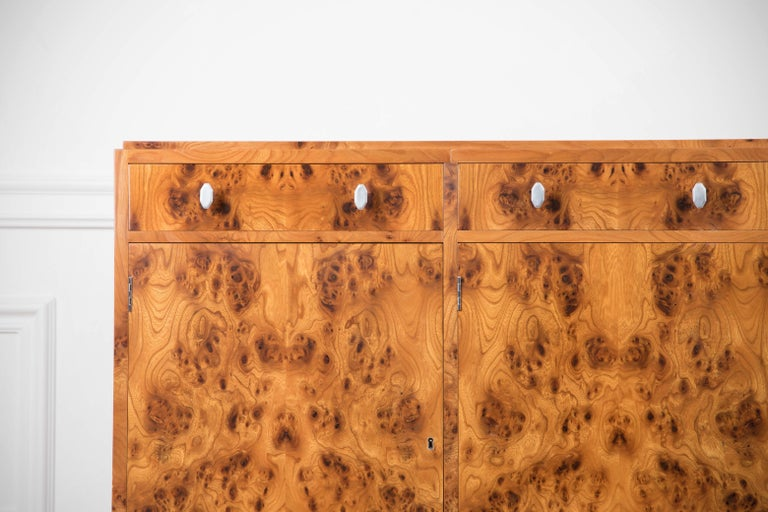 Art Deco Style Sideboard by Restall Brown and Clennell For Sale 6
