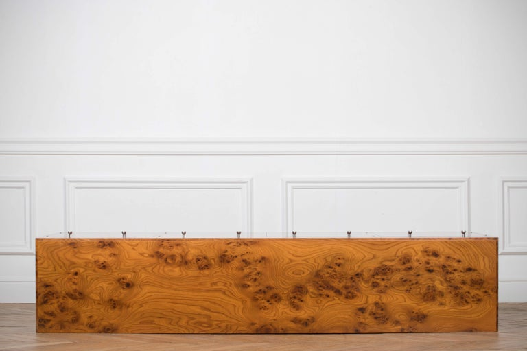 Art Deco Style Sideboard by Restall Brown and Clennell For Sale 11