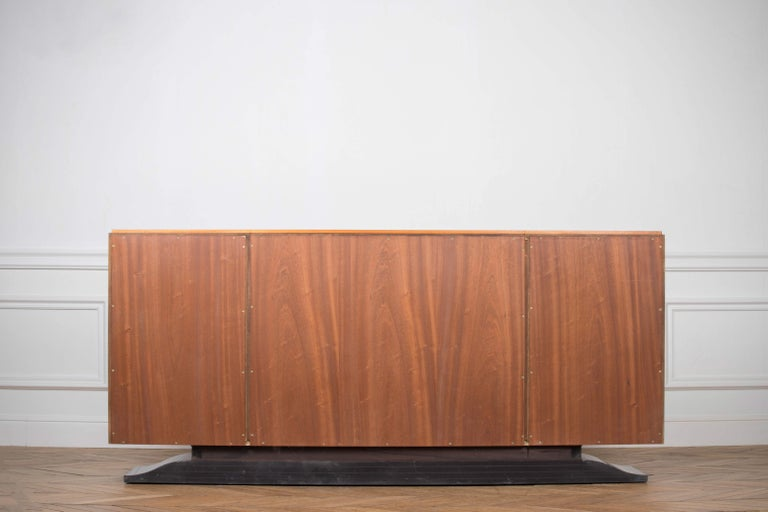 Art Deco Style Sideboard by Restall Brown and Clennell For Sale 14
