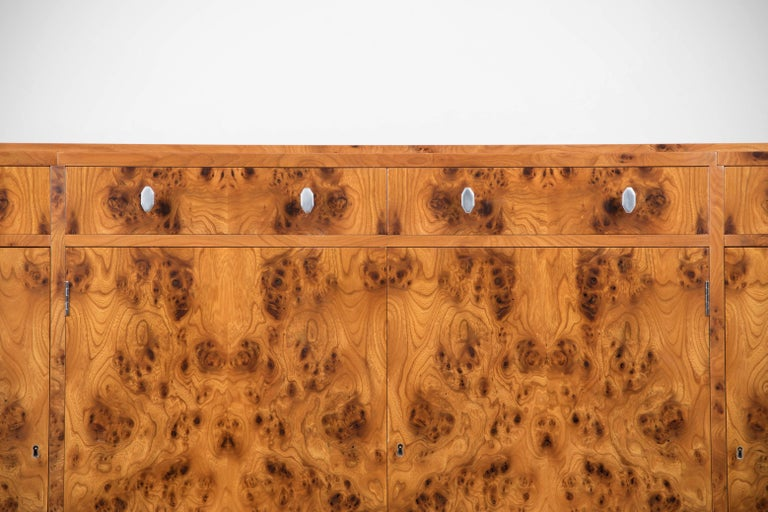 Art Deco Style Sideboard by Restall Brown and Clennell For Sale 3