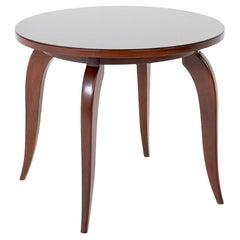 Art Deco Table, around 1920
