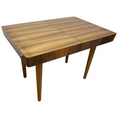Art Deco Table by J.Halabala from, 1960