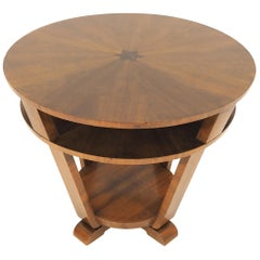 1940s Tables