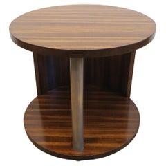 Art Deco Table Etienne Kohlmann