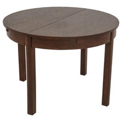 Art Deco Table from circa 1930