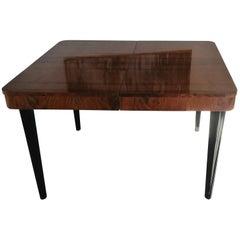 Art Deco Table J. Halabala from 1940