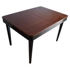 Art Deco Table J. Halabala from 1950