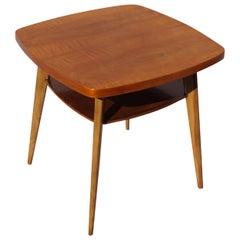 Art Deco Table J.Halabala from 1960