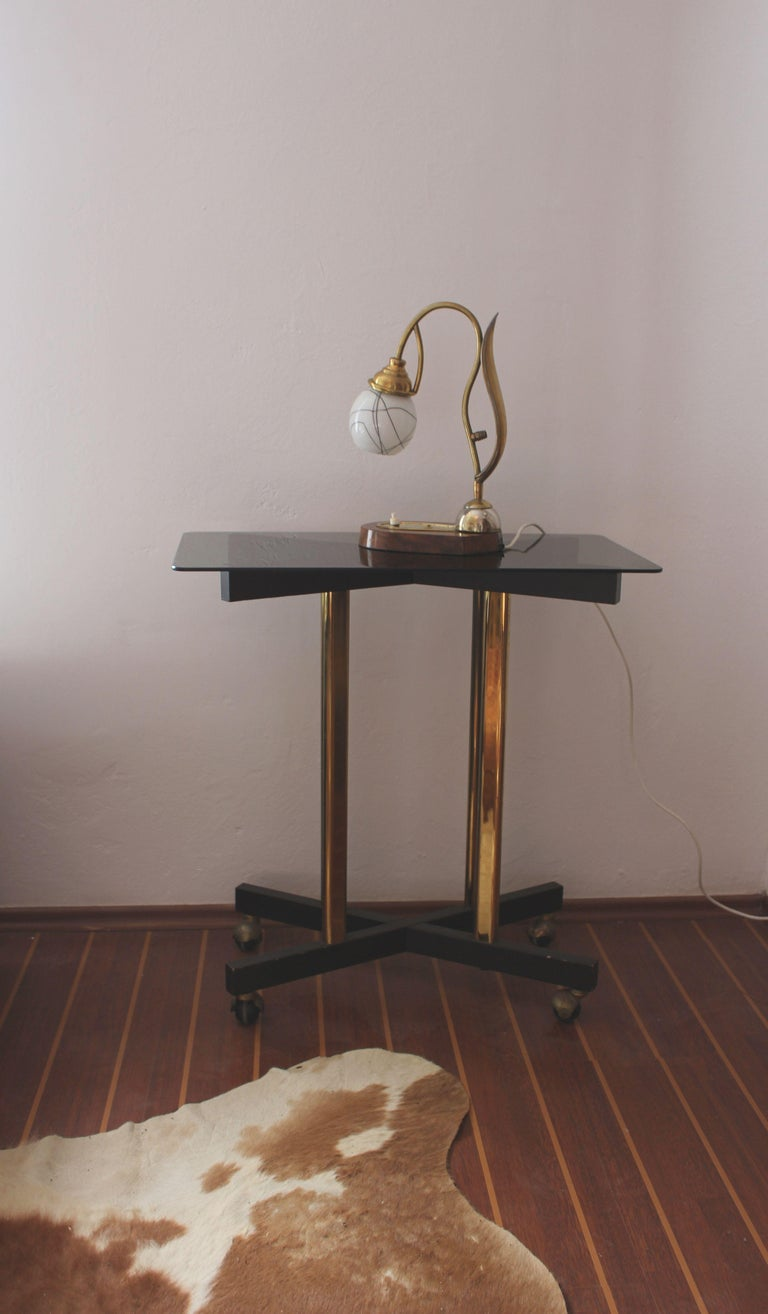Art Deco Table Lamp In Good Condition For Sale In Los Angeles, CA