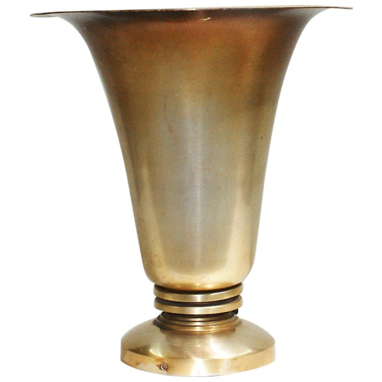 Art Deco Table Lamp, France, circa 1930 For Sale