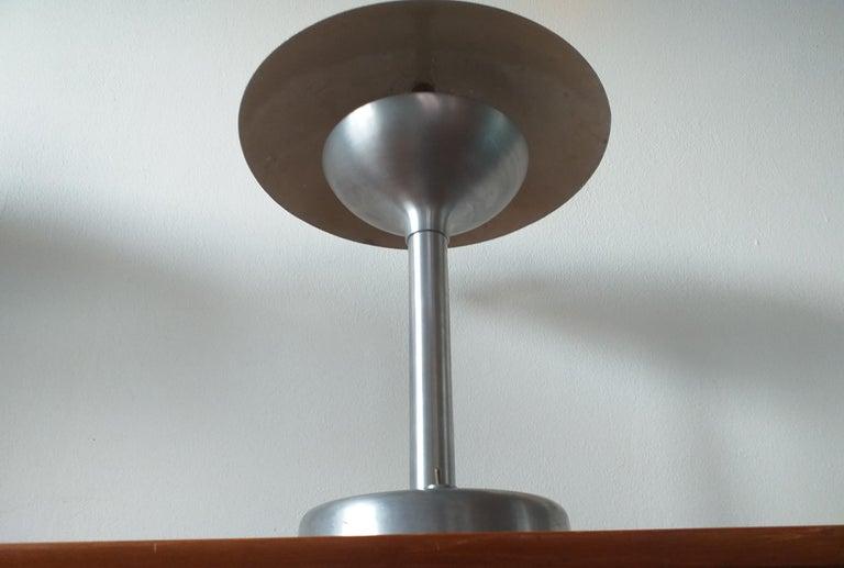 Art Deco Table Lamp, Franta Anyz, Functionalism, Bauhaus, 1930s For Sale 5