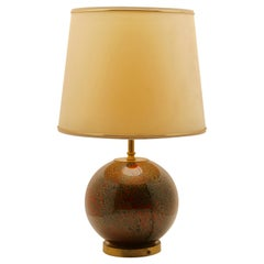Art Deco Table Lamp from Ikora W.M.F