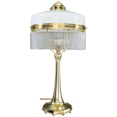Art Deco Table Lamp Vienna, 1920s