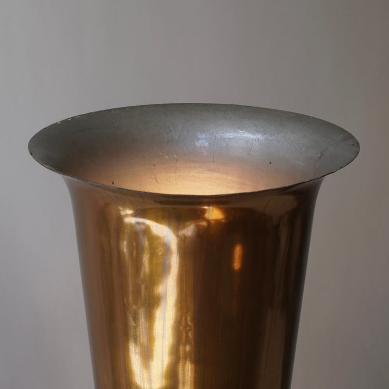 Art Deco Table Lamp, 1940s For Sale 2