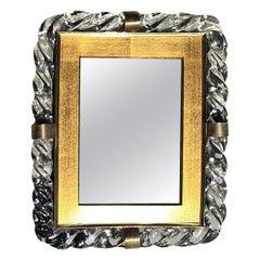 Seguso Vetri d'Arte Mirrors