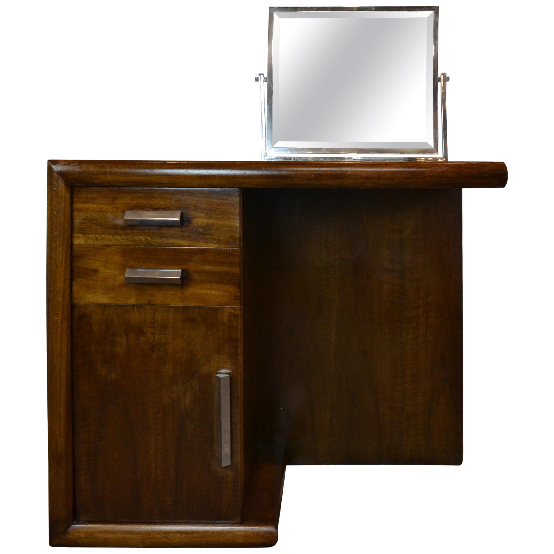 Art Deco Vanity / Dressing Table